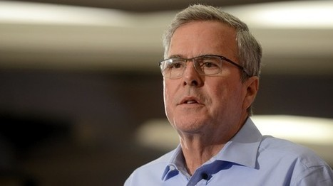 Jeb: Humans contribute to climate change | Sustain Our Earth | Scoop.it