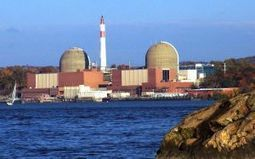 Indian Point reactors contaminate New York groundwater | water news | Scoop.it