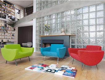 Les années 50 débarquent chez Maisons du monde!   Déco Design   Scoop.it