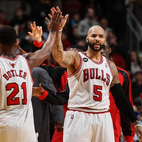 Where Bulls Must Improve for Playoffs | Chicago Sports | Scoop.it