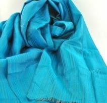 La soie : reine des matières textiles ! - articles de fond - Coton De Soie | article sur les tissus utilisés dans la mode | Scoop.it
