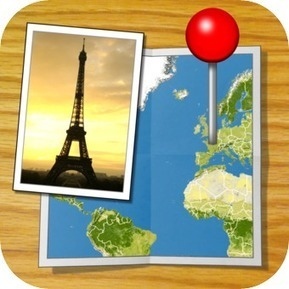 Photo Mapo - Add a map to your photo | Linguagem Virtual | Scoop.it
