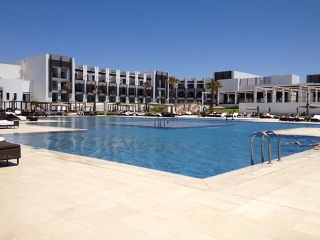 Un petit tour au Sofitel Sea & spa d'Agadir | Lifestyle | Agadir | Scoop.it