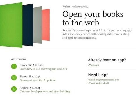 Dropbox achète Readmill : vers un outil de lecture streaming ? | In the attic : geekeries culturelles | Scoop.it