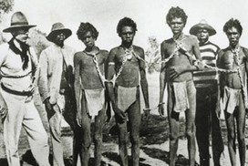 Lest we forget, wars undeclared | HSC203 Indigenous Health Perspectives | Scoop.it