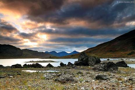A Sense of Place | Culture Scotland | Scoop.it