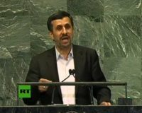 #VIDEO | Ahmadinejad addresses UN General Assembly Sept 26, 2012 (Incl. Link to Full Transcript) | Occupied Palestine | Scoop.it