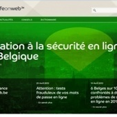 """Nous sommes les pompiers d'Internet"" 