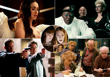 12 Great & Not-So-Great Debuts From Screenwriters-Turned-Directors   Screenwriting   Scoop.it