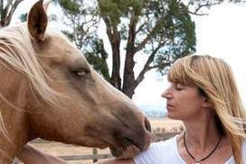 Psychotherapy turns to horses to help people open up - Sydney Morning Herald | Equine | Scoop.it