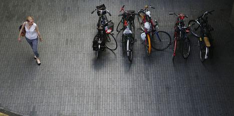 Londres va construire une «autoroute pour vélos» | Economie publique | Scoop.it