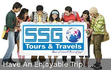 Car Rentals In Tamilnadu | Tours & Travels | Scoop.it