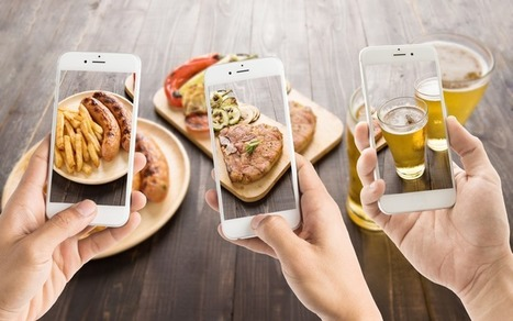 7 Instagram Marketing Tips For Bars, Restaurants & Breweries | Social Influence Marketing | Scoop.it