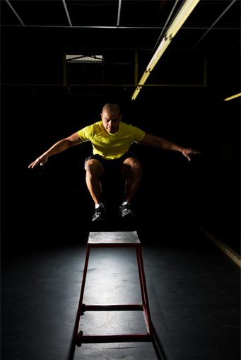 The 6 Most Brutal CrossFit WODs | endurance coaching | Scoop.it
