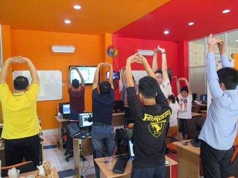 Tempat Kursus Website, SEO, Desain Grafis Favorit 2015 di Jakarta | sigithermawan goblog | Scoop.it