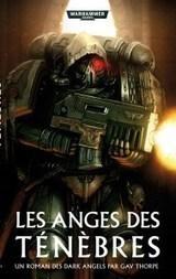 Warhammer 40.000: Les anges des ténèbres, de Gav Thorpe ... | Warhammer | Scoop.it
