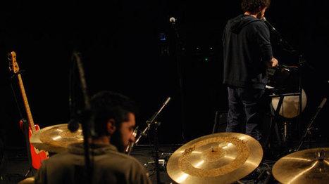 La Cie des Musiques Télescopiques à L'Atabal, rêver la musique avant de la jouer | BABinfo Pays Basque | Scoop.it