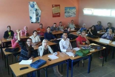 Teachers' Training in Morocco: The Case of English Language Teachers - Morocco World News | teacher mentor | Scoop.it