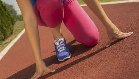 [insolite] Comment préparer un marathon dans ses rêves | running & co | Scoop.it