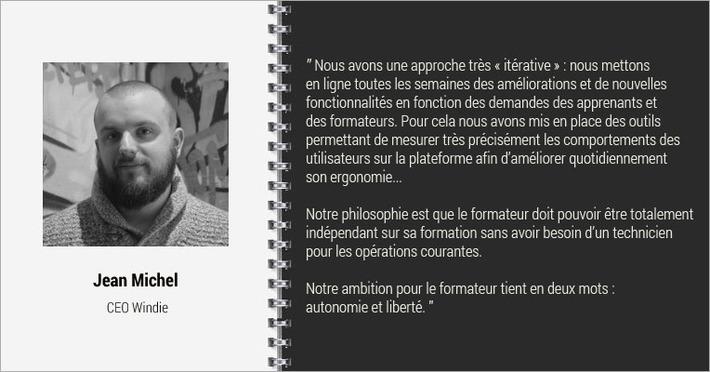 Windie, la plateforme MOOC nouvelle génération | MOOC Francophone | Scoop.it