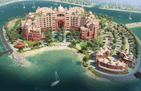 Kempinski ouvre un nouvel hôtel au Qatar - Hospitality ON | Veille hôtelière | Scoop.it