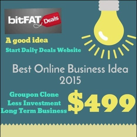 Best & Low Cost Business Idea to Earn Money Online in 2015 | Social Media Marketing Company India | Scoop.it