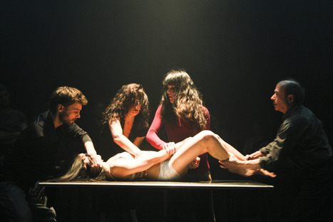 Power abuse in dance (a most complex issue) | Dance News | Scoop.it