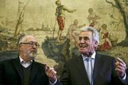 "Expresso: Jerónimo de Sousa: ""Colete de forças em Portugal vai manter-se""   Portugal Versus Portugal   Scoop.it"