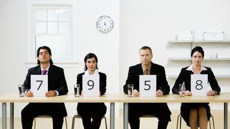 Mon chef, ce nul! Quand les salariés notent leur manager au quotidien | Intelligence émotionnelle | Scoop.it