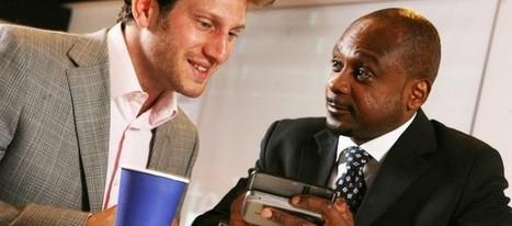Telefónica trabaja para que paguemos apps en la factura del móvil | Reflejos del Mundo Real | Scoop.it