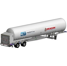 Importance of Cryogenic Storage Tanks | Cryogenic Transport Trailers and Tanks | Scoop.it