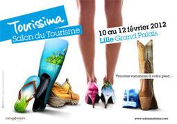 Salon du tourisme Tourissima Lille 2012 - Invitations gratuites | OT et régions touristiques de France | Scoop.it