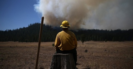 Climate Change Now Impacts Daily Life, U.S. Report Finds | Bodem en Water | Scoop.it