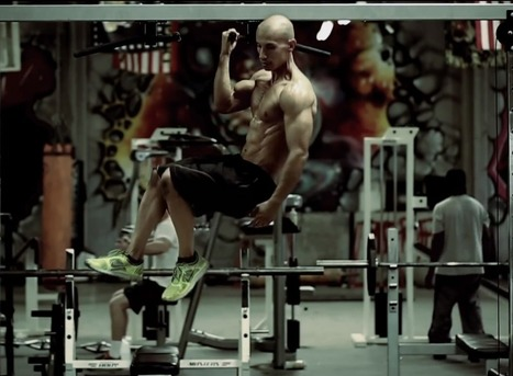 Vegan Bodybuilder Displays Enormous Amounts Of Strength In Must See Video | Physical health & Nutrition | Scoop.it