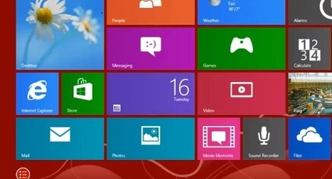 Microsoft goes public with Windows 8.1 upgrade policies | ZDNet | Test | Scoop.it