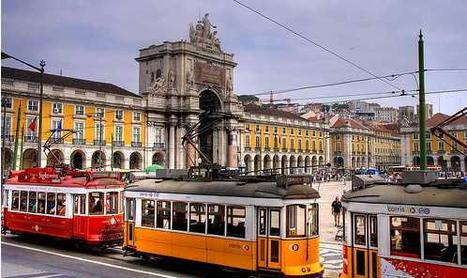 LX Factory tem lojinhas, restaurantes e até balada em Lisboa - Agregador De Viagem   Quickpeliculas   Scoop.it