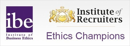 Ethics Champions | Recruitment and HR Technology | Scoop.it