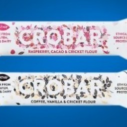 Gathr adds coffee and raspberry flavours to its cricket snack bars | Entomophagy: Edible Insects and the Future of Food | Scoop.it