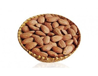one kg Almonds | 12 Red Roses N 2kg Fruit Basket | Scoop.it