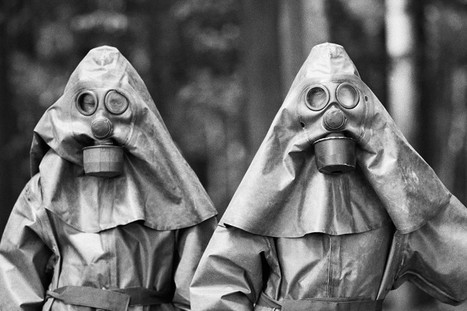 Secret Science: Deadly experiments done for the 'greater good' - New Scientist | University of Kent in the News | Scoop.it