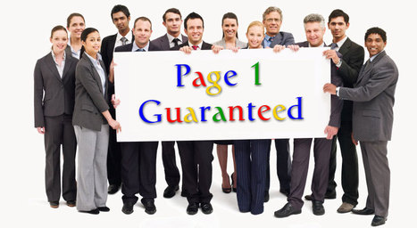 Seo Guarante | page1guaranteed | Scoop.it