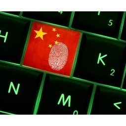 Chinese Hackers Blamed for South China Sea Campaign | F-Secure in the News | Scoop.it
