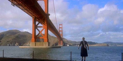 10 Ridiculously Overused Movie Locations | iMOVIEi - MOVIES ・LOCATIONS・BUSINESSES・PEOPLE | Scoop.it