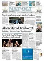 Musica: Napolitano a inaugurazione stagione sinfonica del San Carlo | Napoli la Repubblica.it | Lucia Ronchetti | Scoop.it