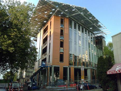 $40B in energy savings hiding in US commercial buildings | Leed Energy Savings | Scoop.it