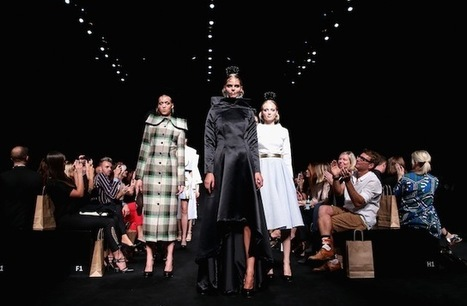 You Can Now Shop Australia Fashion Week Live Online | Fashion | Scoop.it