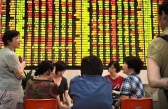 Commerce extérieur: la Chine revendique le 1er rang mondial | Chine contemporaine • 外 | Scoop.it