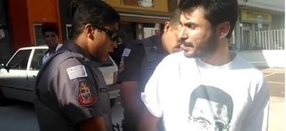 S.Paulo: a inacreditável prisão de Everton Rodrigues | Anonimato da polícia | Scoop.it