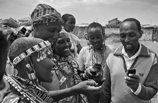 Digital Finance: Innovation at the Core of Big Development Challenges | Research Capacity-Building in Africa | Scoop.it
