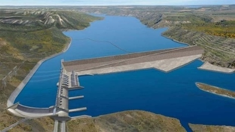 2 Alberta First Nations file suit against Site C dam project | Canada and its politics | Scoop.it